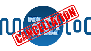 M3DLoC Summer School – Event Cancellation